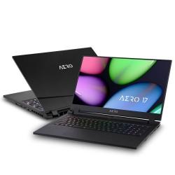Gigabyte AERO 17 SB Core i7 10th Gen GTX 1660Ti Graphics 17.3 inch 144Hz FHD Gaming Laptop