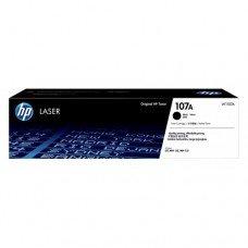 HP 107A Black Original Laser Toner Cartridge