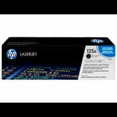 HP 125A Black, Cyan ,Yellow, Magenta, Original LaserJet Toner Cartridge For CLP1515 Printer