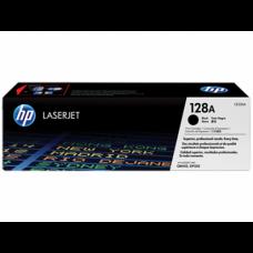 HP 128A Black, Cyan ,Yellow, Magenta, Original LaserJet Toner Cartridge For CP1525, M1415 Printer