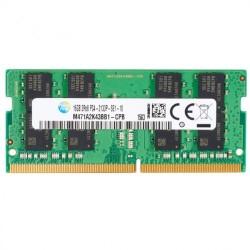 HP 4GB 2400MHz DDR4 SODIMM Laptop RAM