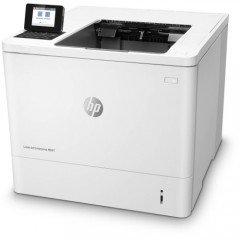 HP Enterprise M607n Single Function Mono Laser Printer