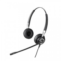 JABRA BIZ 2400 Duo USB Headphone