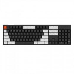 Keychron C2 Wired White LED Mechanical Keyboard