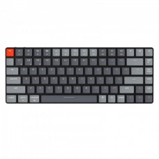 Keychron K3 Hot Swap White LED Red Optical Switch Mechanical Keyboard
