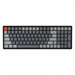Keychron K4 Wireless Hot Swap RGB Aluminum Frame Mechanical Keyboard (Version 2)