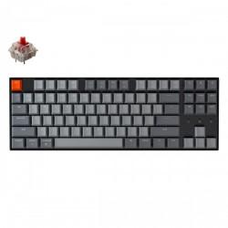 Keychron K8 Wireless Aluminium RGB Backlight Mechanical Keyboard
