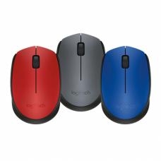 Logitech M171 Wireless Nano-receiver Mouse