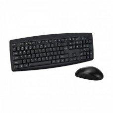 Micropack KM-203W Wireless Combo Keyboard & Mouse