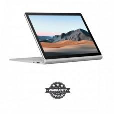 Microsoft Surface Book 3 Core i5 10th Gen 13.5 inch multi-touch (V6F-00001) Platinum 2 in 1 Notebook