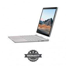 "Microsoft Surface Book 3 Core i7 10th Gen 2TB SSD GTX 1660Ti 6GB Graphics 15"" multi-touch G5, (SNJ-00001) Silver"