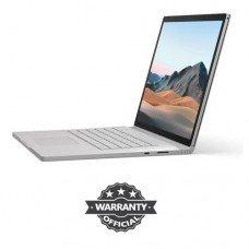 Microsoft Surface Book 3 Core i7 10th Gen GTX1650 4GB Graphics 13.5 inch Multi-Touch, (SLK-00001) Silver 2020