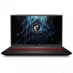 MSI GF75 Thin 10UE Core i7 10th Gen RTX3060 6GB Graphics 15.6 inch FHD 144Hz Gaming Laptop