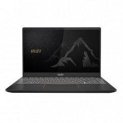 MSI Summit E14 A11SCS Core i7 11th Gen GTX1650 Ti Max-Q 4GB Graphics 14 inch UHD Laptop