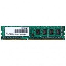 Patriot 8GB DDR3 1600 Bus Desktop Ram