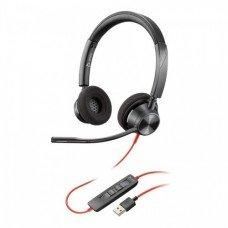 Plantronics Blackwire 3320 USB Type-A Headset