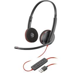 Plantronics Blackwire C3225 USB Type-A Headset