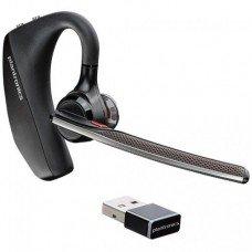 Plantronics Voyager 5200 UC Single Bluetooth Headset