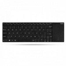 Rapoo E2710 Touch Pad Multimedia Wireless Keyboard