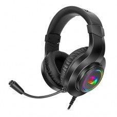 Redragon H260 Hylas Wired Gaming Headset
