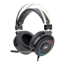 Redragon H320 LAMIA-2 7.1 Surround Sound USB Gaming Headset