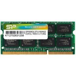 Silicon Power DDR3L 1600 BUS 8GB Laptop RAM