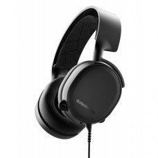 Steel Series Arctis 3 Gaming Headphone Black