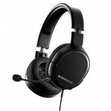 Steel Series Arctis 1 All Platform Gaming Headphone Black
