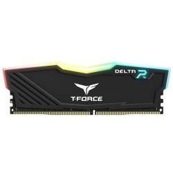Team Delta RGB 8GB DDR4 3200MHz Desktop RAM