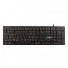 Walton WKS005WN USB Bangla & English Keyboard