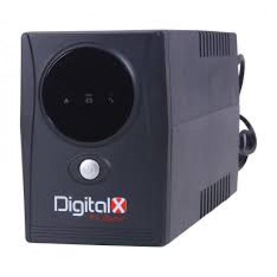 Digital X 850VA Offline UPS
