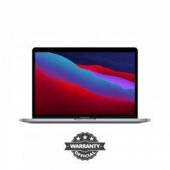 Apple MacBook Pro 13.3-Inch Retina Display 8-core Apple M1 chip with 8GB RAM, 256GB SSD (MYD82) Space Gray