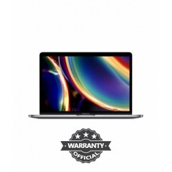 Apple MacBook Pro 13.3-Inch Core i5-1.4GHz , 8GB RAM, 256GB SSD With Touch Bar (MXK32) Space Gray 2020