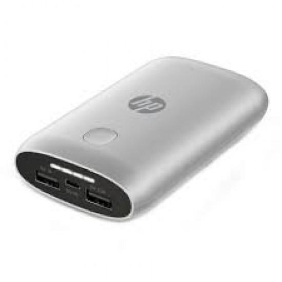 HP Slim Portable 7600 mAh Power Pack