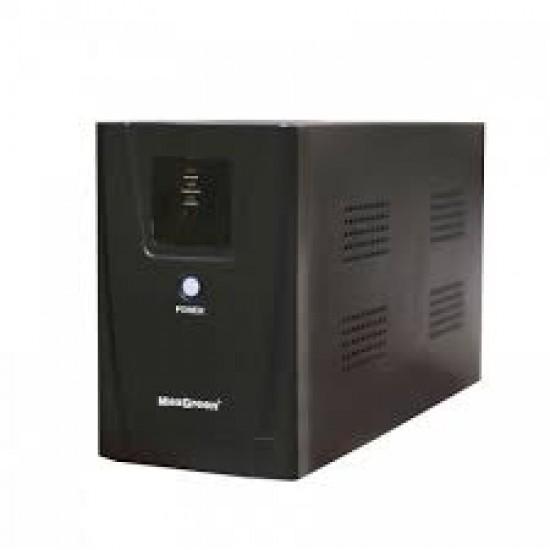 MaxGreen 1200VA GOLD Offline UPS