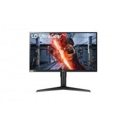 LG 27GN750-B 27 inch UltraGear 240Hz G-Sync FHD IPS Gaming Monitor