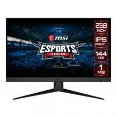 MSI Optix G242 24 inch 144 Hz FHD FreeSync eSports Gaming Monitor