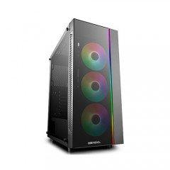 DEEPCOOL MATREXX 55 V3 ADD-RGB 3F MID-TOWER CASE