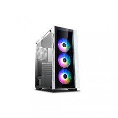 DEEPCOOL MATREXX 55 V3 ADD-RGB WH 3F MID-TOWER CASE
