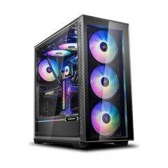 DEEPCOOL MATREXX 70 ADD-RGB 3F MID-TOWER ATX CASE