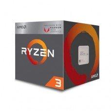 AMD Ryzen 3 4300G Processor with Radeon Graphics