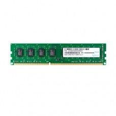 APACER 8GB DDR3 1600MHZ DIMM DESKTOP RAM