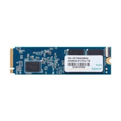 Apacer AS2280Q4 1TB PCIe Gen 4x4 M.2 NVMe SSD