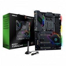 ASRock B550 Taichi Razer Edition AMD AM4 ATX Motherboard
