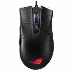 ASUS P507 ROG Gladius Core USB Gaming Mouse Black