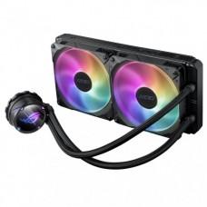 ASUS ROG Strix LC II 280 ARGB All-in-One Liquid CPU Cooler