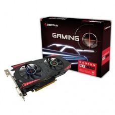 BIOSTAR AMD RADEON RX560 4GB DDR5 GRAPHICS CARD