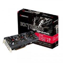 BIOSTAR AMD RADEON RX5700XT 8GB DDR6 GRAPHICS CARD