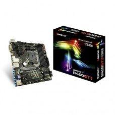BIOSTAR B450GT3 AMD B450 MOTHERBOARD