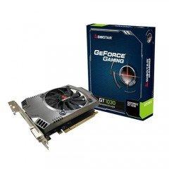 BIOSTAR NVIDIA GEFORCE GT1030 2GB GDDR5 GRAPHICS CARD